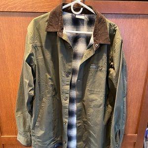NWOT Columbia Coat/Jacket